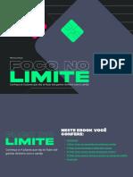 eBook - Foco No Limite