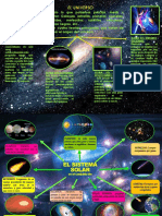 1.- EL UNIVERSO Y EL SISTEMA SOLAR