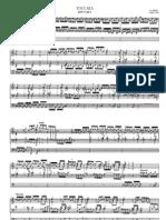 Bach - toccata bwv 538