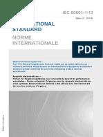 IEC 60601-1-12-2014