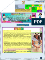 II BIMESTRE 1° - ACTV N° 04 - 21-25-06