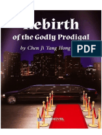 Rebirth of the Godly Prodigal [ 801-850 ]