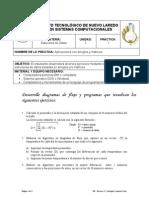 ED - Practica 1-1 - Arreglos y matrices
