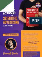 08. Scientific Advertising - Www.fernandobrasao.com - Livros Da Gringa