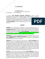 TUTELA-Modelo-Derecho Minimo Vital