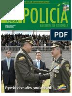 Revista Policia Nacional Edicion 292