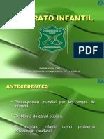 MALTRATO INFANTIL Civiles Profesional