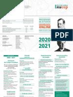 ProgramaNUCEP2020-2021diptico