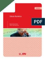 Pereira  Bielschowsky - Interpolação
