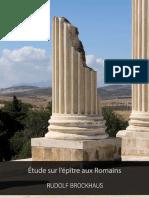 114-Rudolf-Brockhaus-Etude-sur-l-epitre-aux-Romains