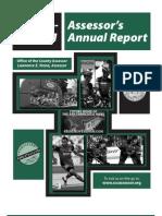 Santa Clara County Assessor's Annual Report (2010-11)
