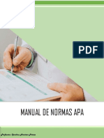 Norma APA
