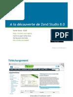 Zend-Studio-8-FR