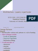 L16DesAndLayersArchitecture
