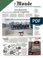 Le Monde – 26 Février 2015