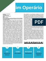 Boletim Operário 660