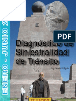 Diagnostico Siniestralidad de Transito-W