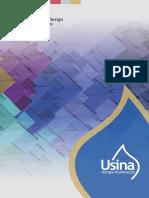 Catálogo Usina 2018 - Digital