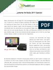 Kassensysteme Im BuGa 2011 Special