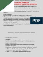 01-Actualización Del Sistema Operativo