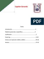 Factoring y Ventas con tarjetas de Debito y Creditos