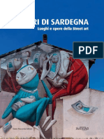 Abstract Muri Di Sardegna