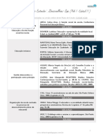 Plano de Estudo Guarulhos SP Edital 11 PDF