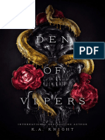 K.a. Knight - Den of Vipers (Rev)
