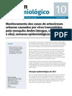 Boletim Epidemiologico Svs 10