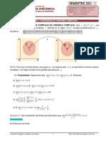 Guía 02 Límites y Continuidad