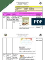 FORMATO DE PLANIFICACION MICROCURRICULAR SEMANA 1