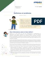 SEMANA 11 Exp4 Secundaria 1y2 Seguimosaprendiendo Educacionparaeltrabajo Act02Definimosnecesidadesyproblemas