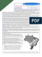 Ecossistemas Brasileiros - Questão do Enem 2010