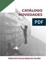 Catalogo Novedades 2021
