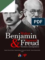 Souza Ricardo Et Al 2018 Walter Benjamin e Freud