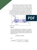 aplicación de ecuaciones diferenciales
