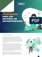 Conceitosantimicrobianosfarmaciaclinicaantimicrobianos
