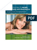 EFT Tapping Solution Ebook