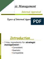 types of IA