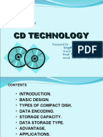 cd technology