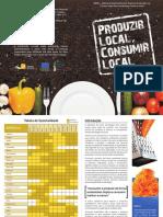 Produzir Local Consumir Local