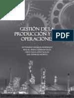 Gestión de La Producción y Las Operaciones