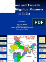 4- Brahma-Cyclone and Tsunami Risk Mitigation Practices in India