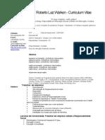 Roberto Luiz Warken - curriculum vitae  2