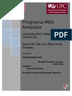 Casos Finales Resueltos MBA Arequipa