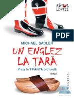 Un Englez La Tara - Michael Sadler.pdf