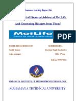 Prashant Bhadauiya Project Report