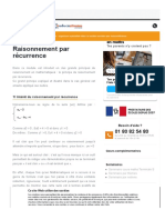 www-educastream-com-raisonnement-recurrence-terminale-s