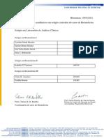 Lista Suplementar Vacina Biomedicina