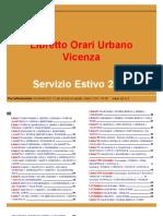 Urbano Suburbano Vicenza 20210607